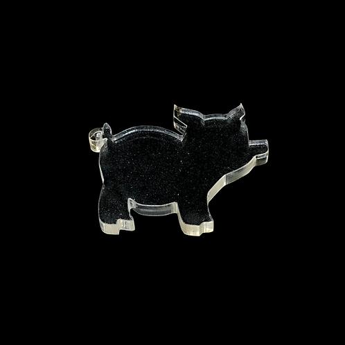 Mini Schwein Rohling