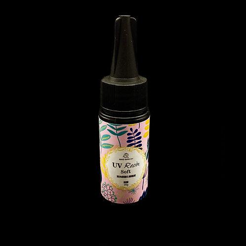 UV Harz Soft