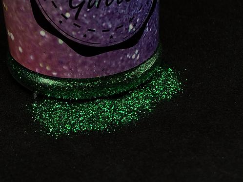 Glitter Grün fein 80ml