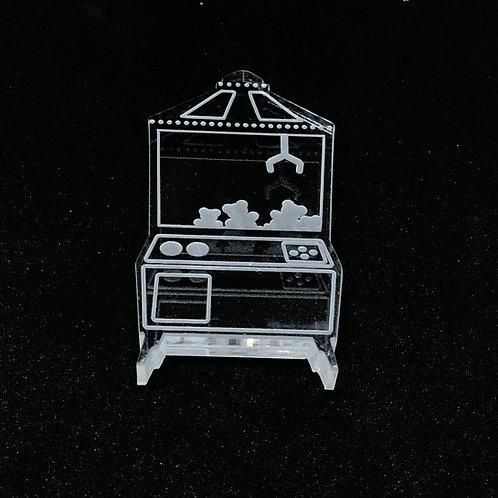 Spielautomat Silikonform