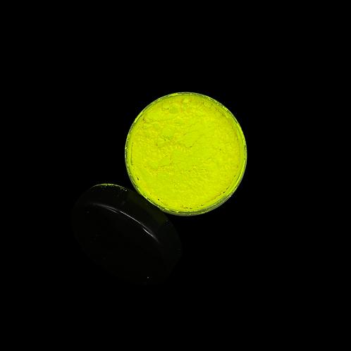 Neon Pigment Gelb 10g