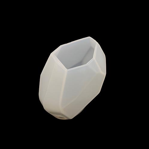 Kristall Silikonform 54mmx70mm