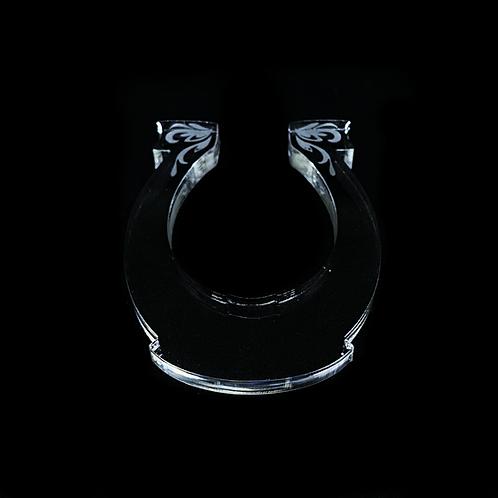 Hufeisen Silikonform