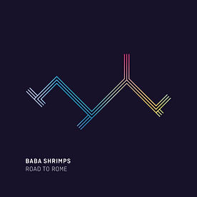 Baba Shrimps, Road To Rome