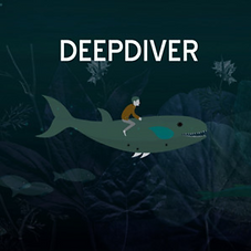 Leo, Deepdiver
