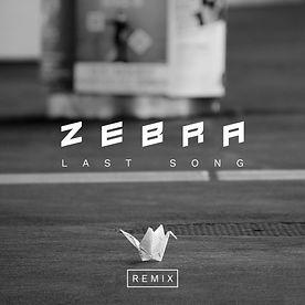 Zebra, Last Song, Remix