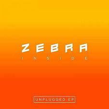 Zebra Inside unplugged EP
