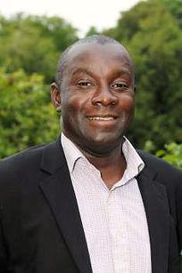 Dr Ossei-Gerning Consultant Cardiologist Cardiff