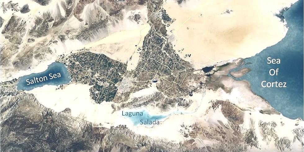 Laguna Salada and Salton Sea - Mexicali Presentation