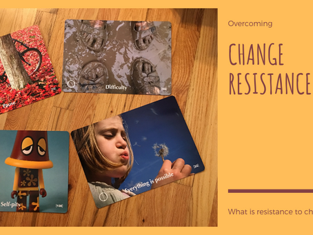 What is resistance to change, really?