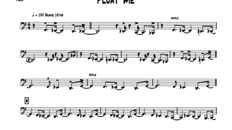 Float Me