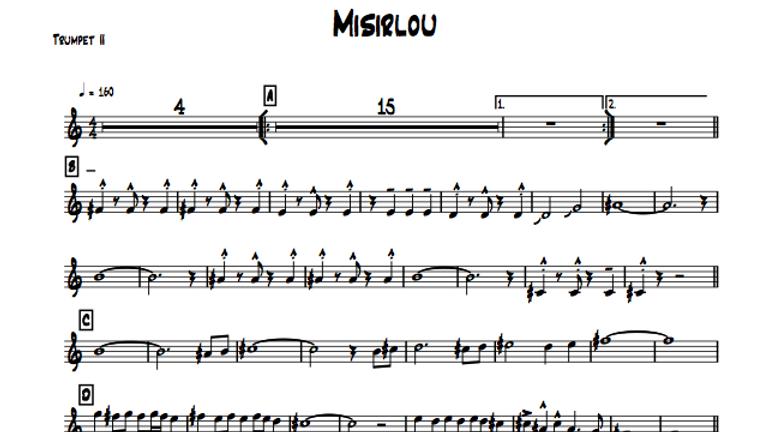 Misirlou