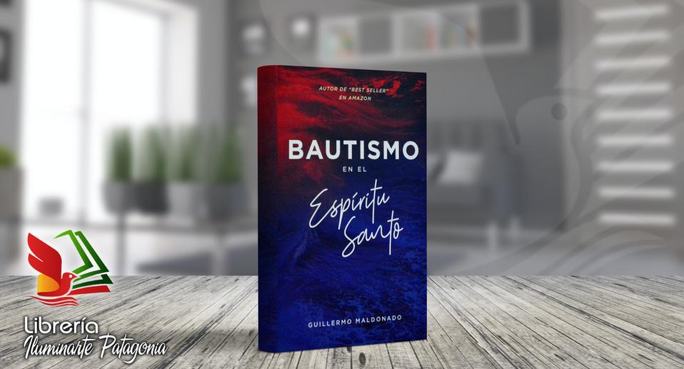 BAUTISMO EN EL ESPIRITU SANTO