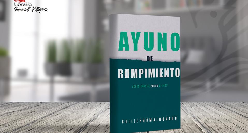 AYUNO DE ROMPIMIENTO