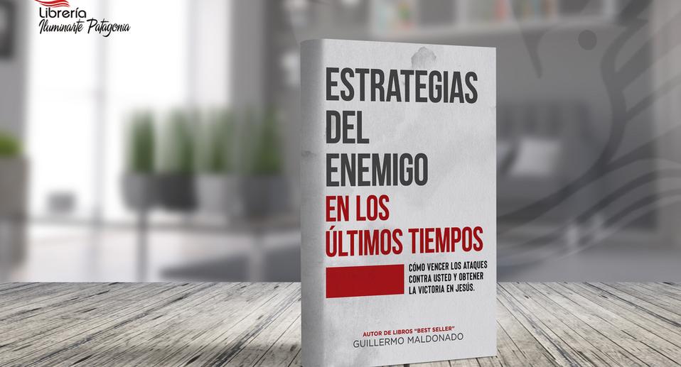 ESTRATEGIAS DEL ENEMIGO EN LOS ULTIMOS TIMEPOS