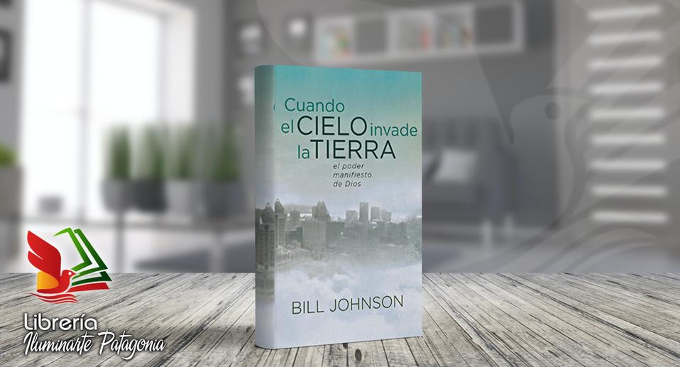 CUANDO EL CIELO INVADE LA TIERRA
