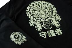 Komainu Protector Shirt