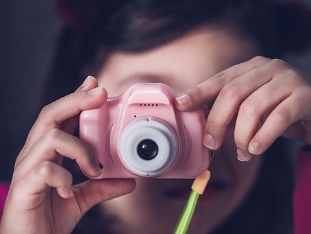 Fotografar e ser fotografado