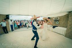 Dança mexicana
