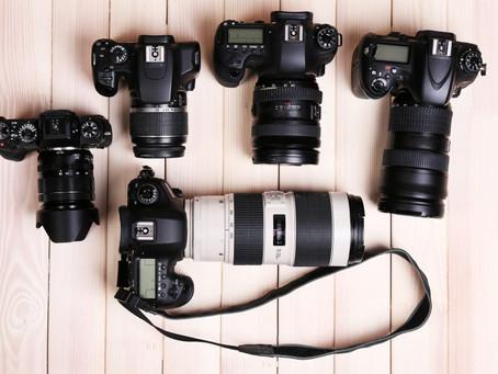 Preciso de contratar mais que um fotógrafo para o meu casamento?