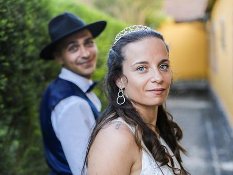 Paula & Gonçalo