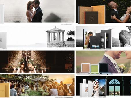 Fotografia para o seu casamento, o que deve saber #parte 2 - Álbum, vale mesmo a pena?