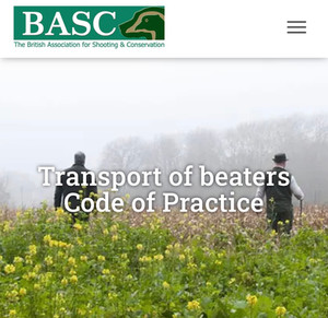 know the law when it comes to transporting beaters on trailers.