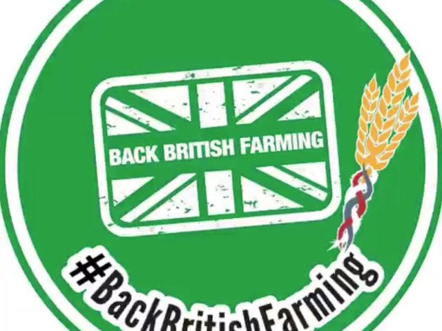 #BackBritishFarming
