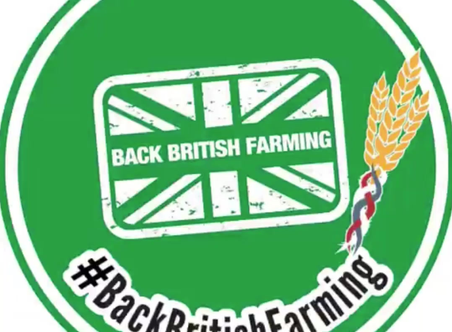 #BackBritishFarming