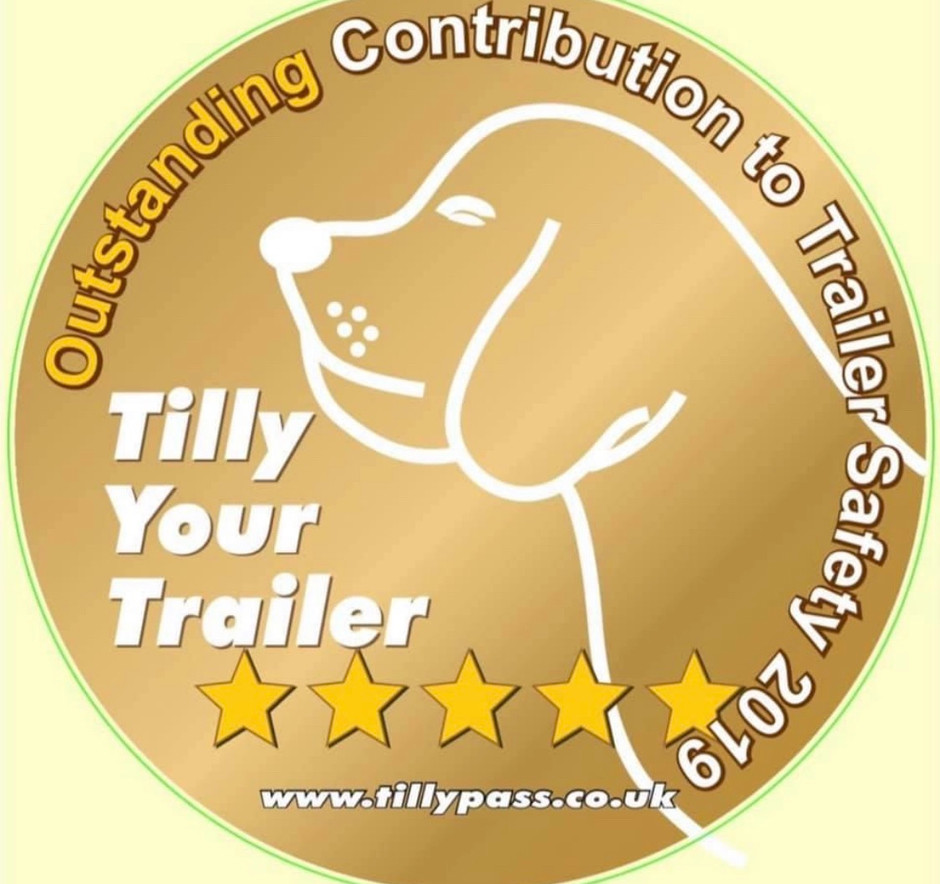 🚜 A Big  Thank you to our Tilly Authorised Technicians