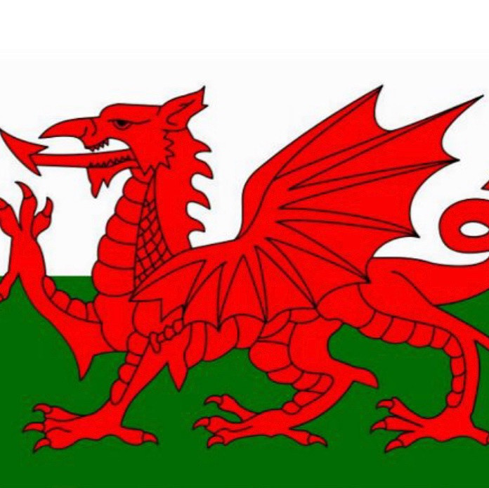 Expanding across Wales.