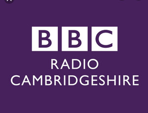 BBC Radio Cambs talk #FarmSafety this morning with the Tilly Pass