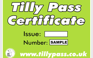 Introducing the 2021 Tilly pass