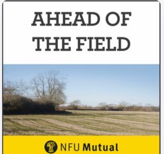 NFU Mutual Harvest-Safety