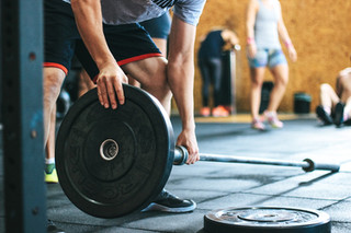 How Much Weight Should You Lift? Part 3: Building Your Own Workout