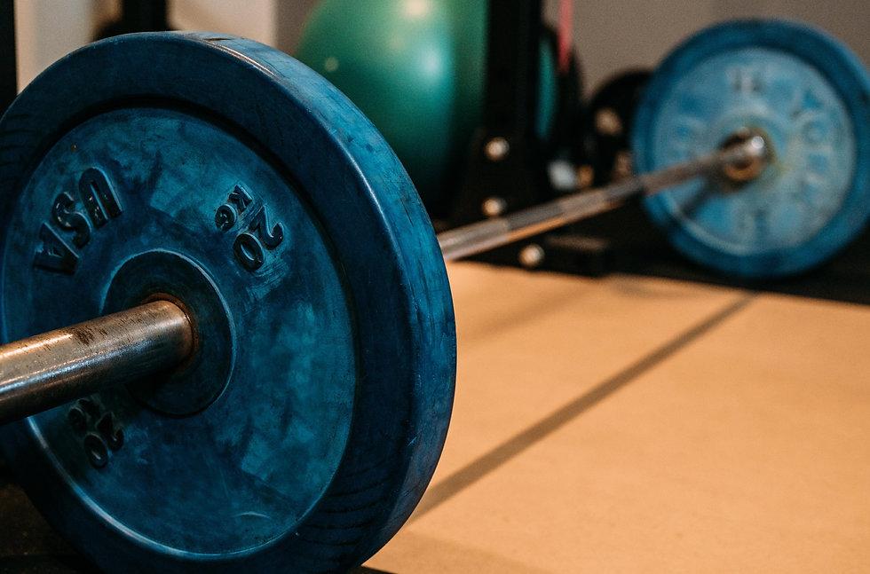 Barbell in gym.jpg