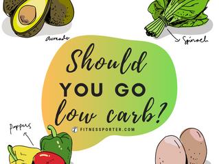 Should You Go Low Carb?