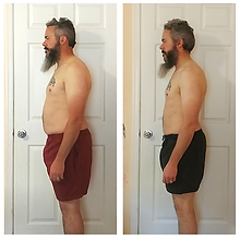 Fitness Porter Success