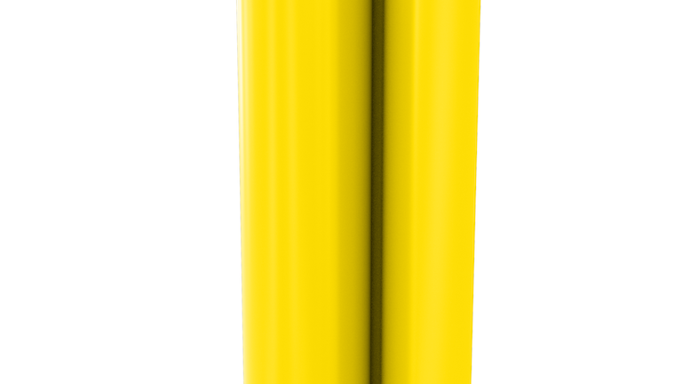 HTV GIMME5EVO-Medium Yellow