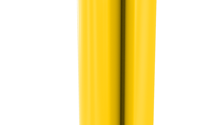 HTV B-Flex Medium Yellow Sublistop