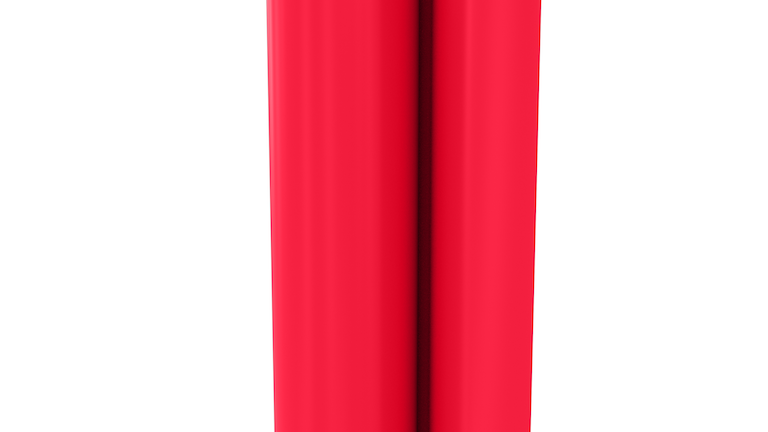 HTV GIMME5EVO-Flame Red