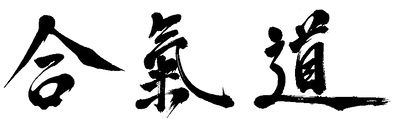 Aikido kanjis