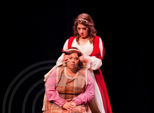 Review: Romeo & Juliet - Daily Republic