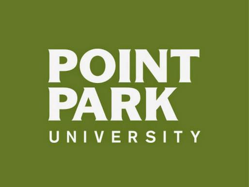 Point Park University's Half Act Festival