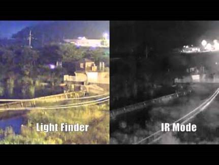 Technology Spotlight: Lightfinder by Axis Communications