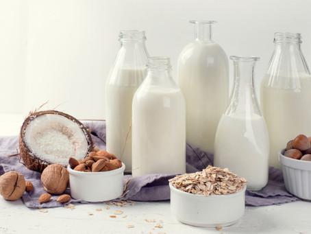 """Le """"lait"""" végétal, réelle alternative au lait ?"""