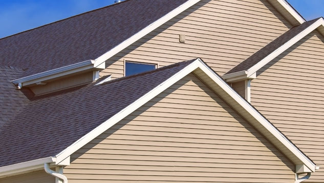 Exterior Siding and Roofing