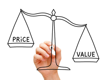 A CONVERSATION ABOUT PERCEIVED VALUE