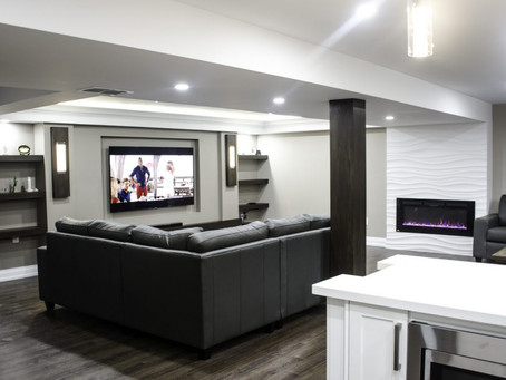 How Much Does a Basement Cost?