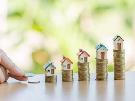 Why Right Now Is a Great Time to Invest in Real Estate
